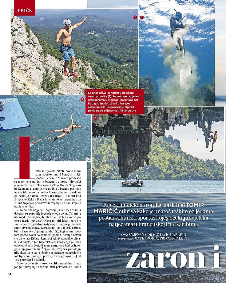 Gloria Magazine 1